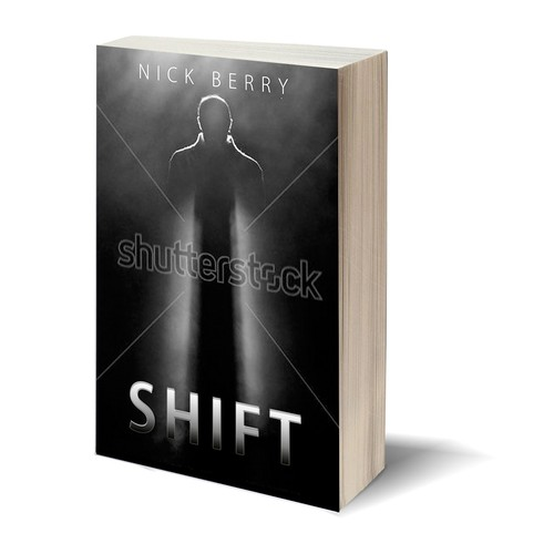 concept for shift book