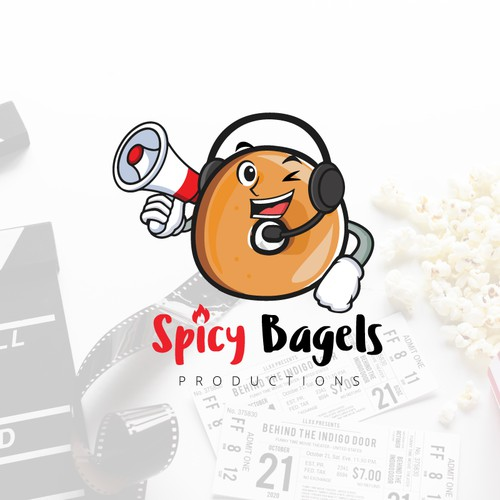 Spicy Bagels production