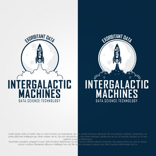 Intergalactic Machines