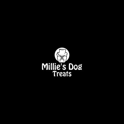 milli's dog