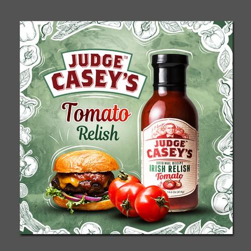 Judge Casey's
