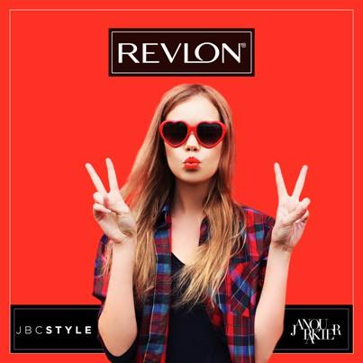 JBCStyle & Revlon
