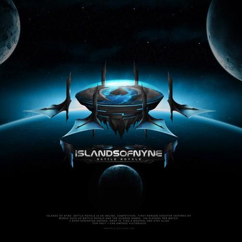Islands Of Nyne | Battle Royale