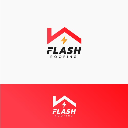 flash roofing