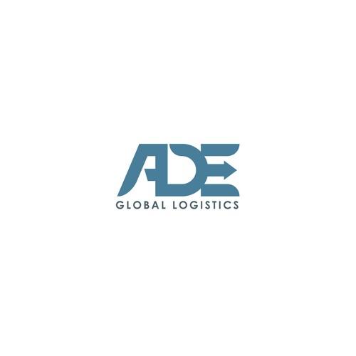 Logistics Logo Design