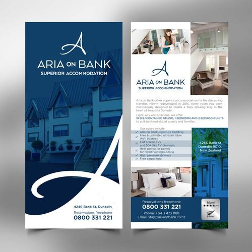 Aria on Bank