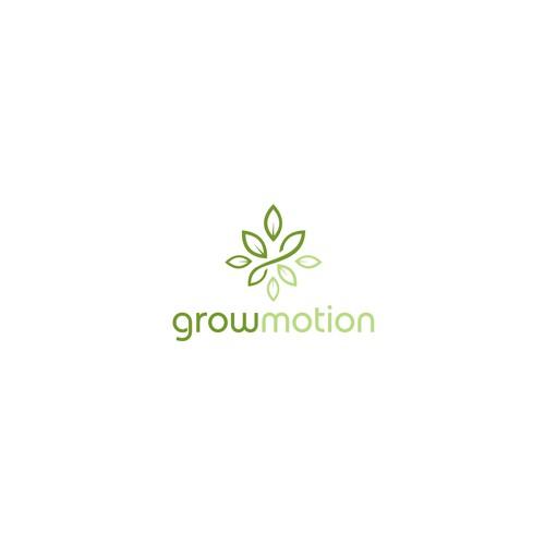 growmotion logo