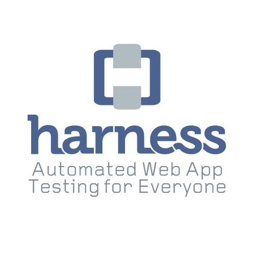 Create logo and biz card for exciting new tech startup Harness