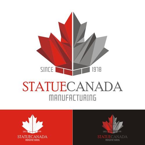 statue canada
