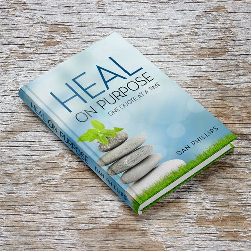 HEAL ON PURPOSE