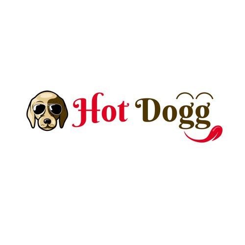 Hot Dogg logo