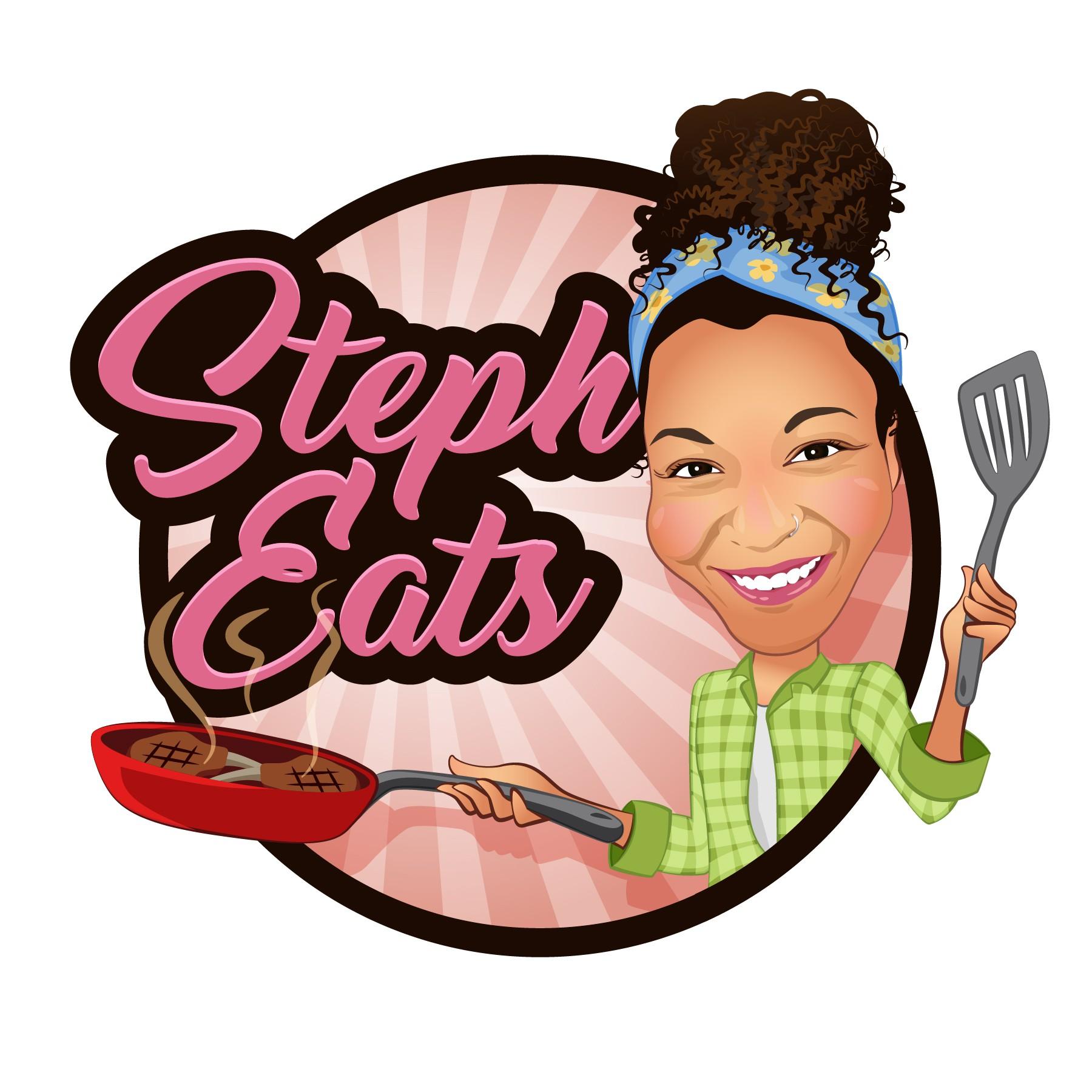 Logo For a Food Instagram