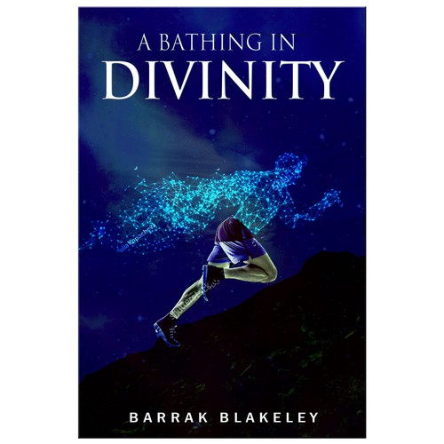 A Bathing in Divinity