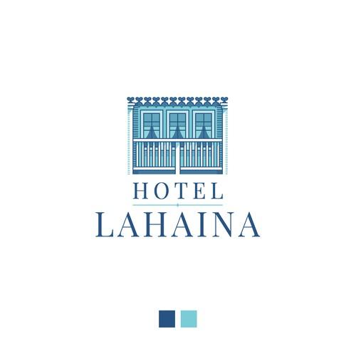 Hotel Lahaina Logo