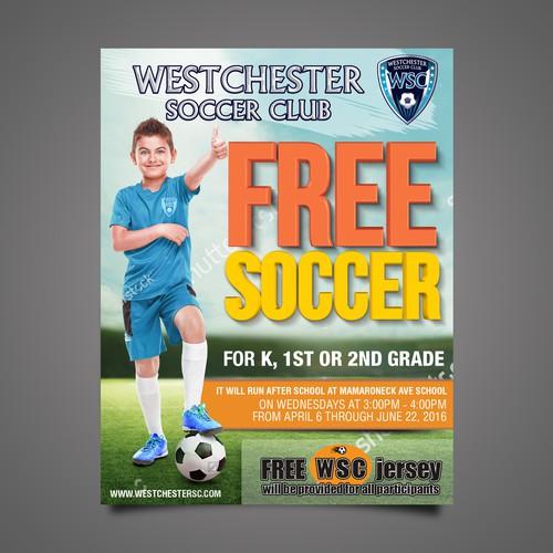 WestChester Flyer
