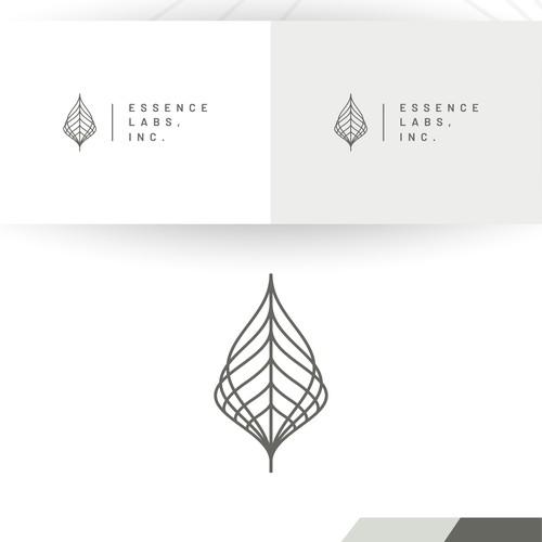 Elegant Logo for Essence Labs, Inc.