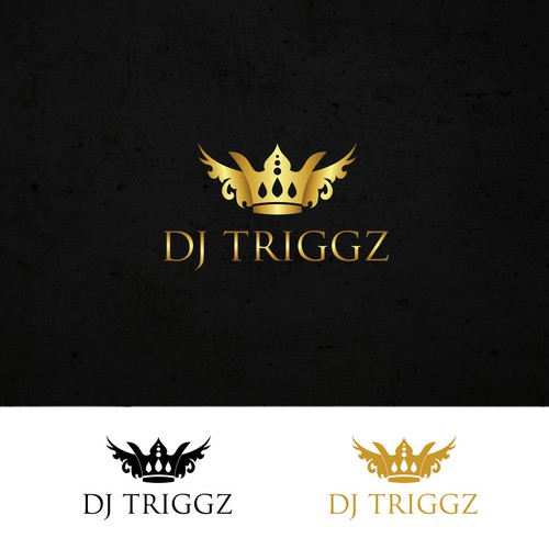 New logo wanted for DJ Triggz