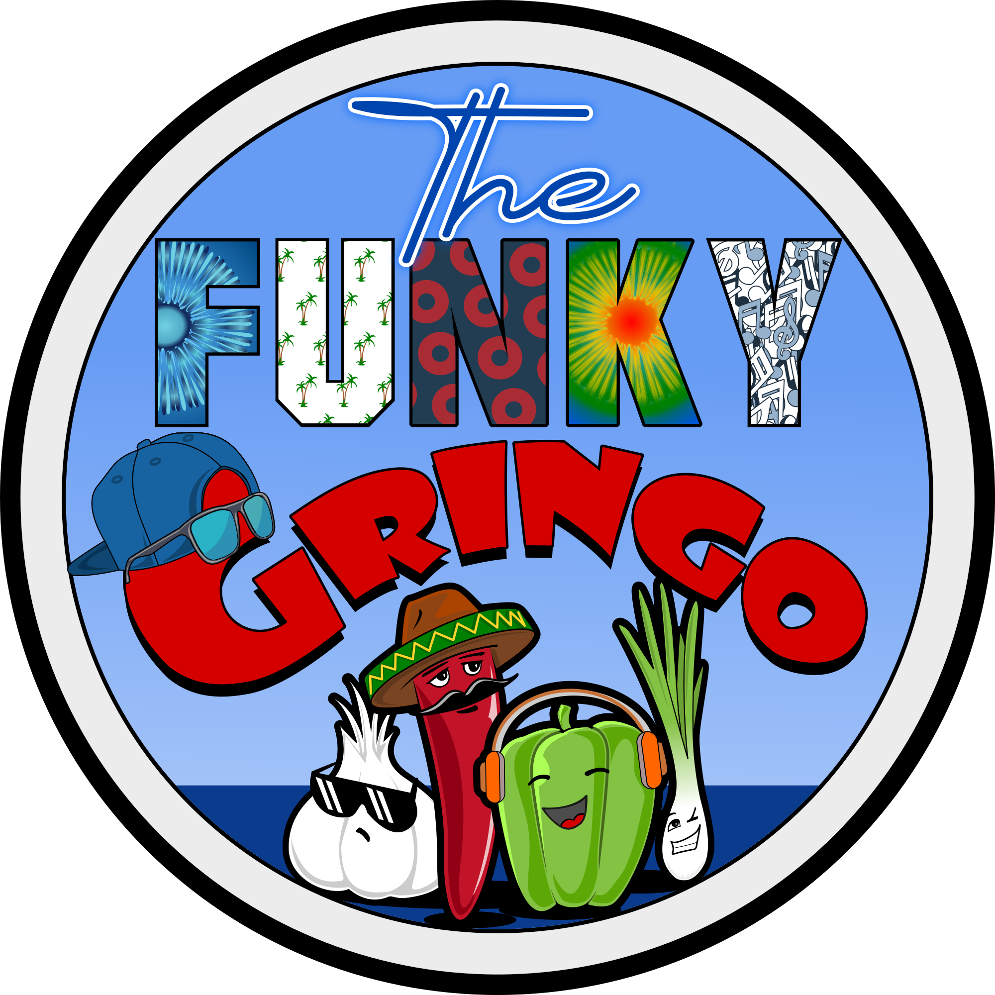 The Funky Gringo - Taco Food Truck