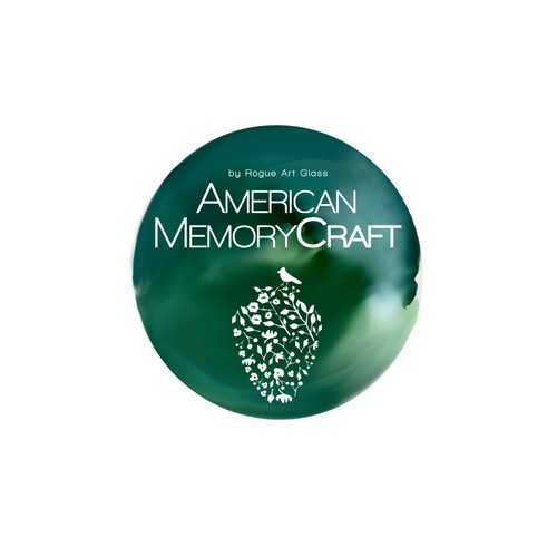 Logo for an artisan business