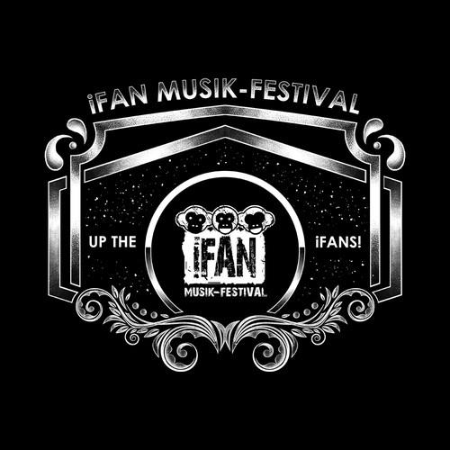 iFans Music Festival Tees