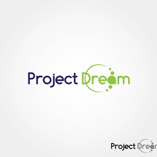 Project DReam needs a new logo