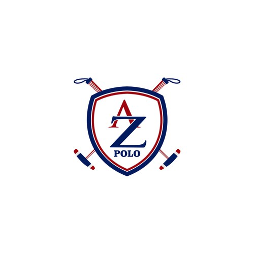 Design a logo for a Polo Team in the Sport of Kings