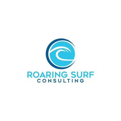 ROARING SURF