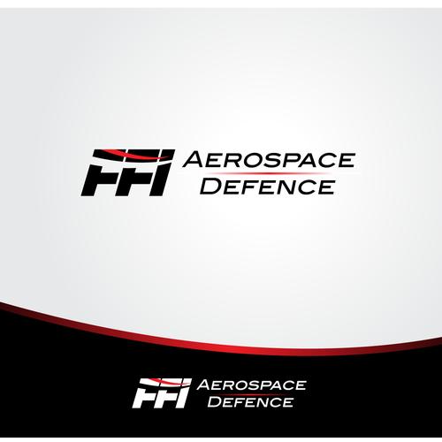 Help FFi Aerospace & Defense with a new logo