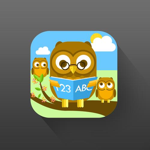 Design the App-icon of Rootz