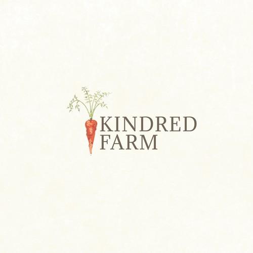 Kindred Farm Logo