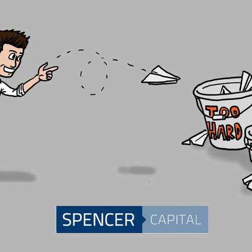 """Spencer Capital """"Three Buckets"""""""