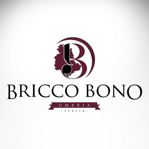 Create a new fantastic logo for Italian fine food Umbria!Prodotti tipici Umbria!