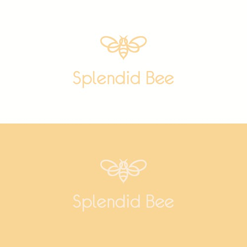 Logo for Natural Beeswax Soaps