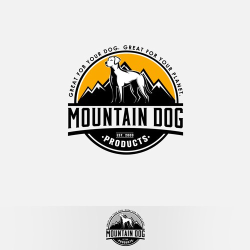 Mountain Dog Products