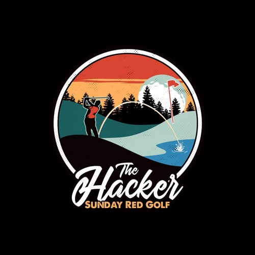 The Hacker of Golf (funny intended)
