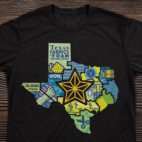 Texas Fabrics & Foam
