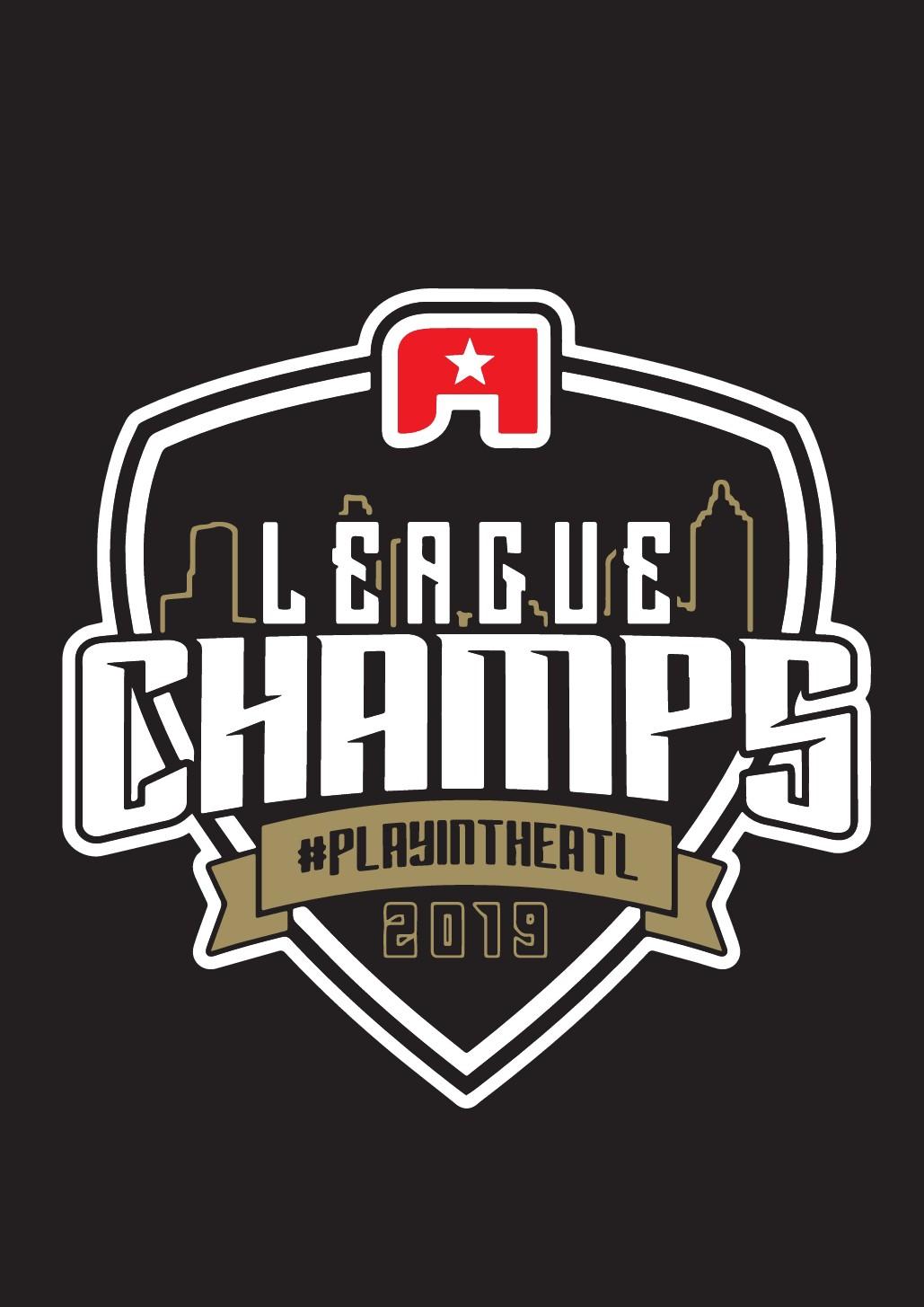 2019 Championship T-Shirts