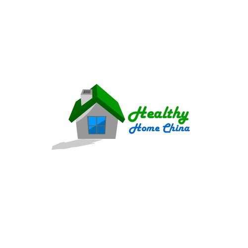 Healthy Home China logo