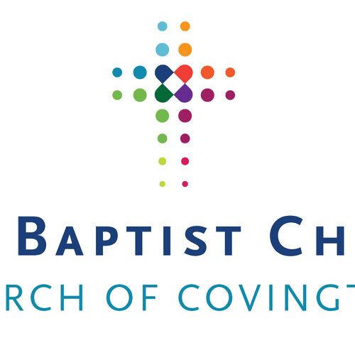 Create branding including logo that best represents First Baptist Church of Covington