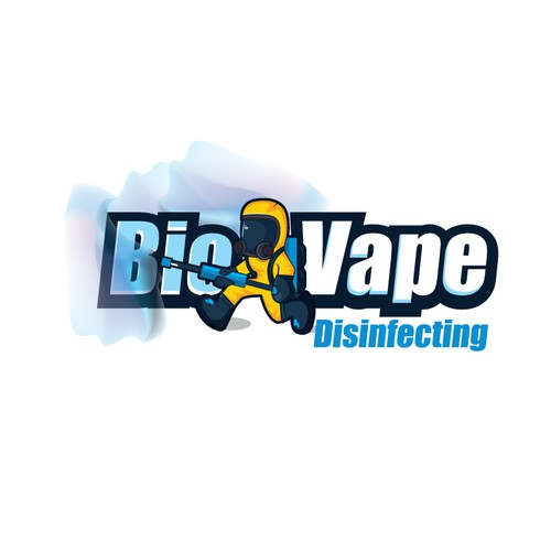 Bio vape logo