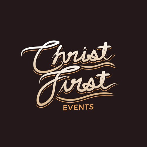 Christ First Events