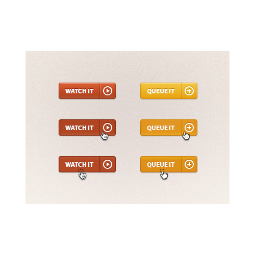 icon or button design for Watch It (gowatchit.com)