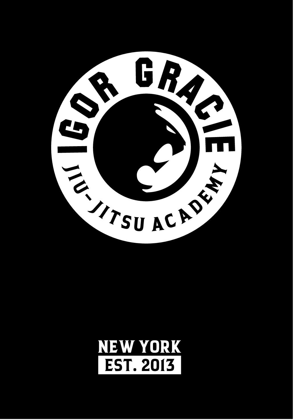Jiu-Jitsu Academy t-shirt