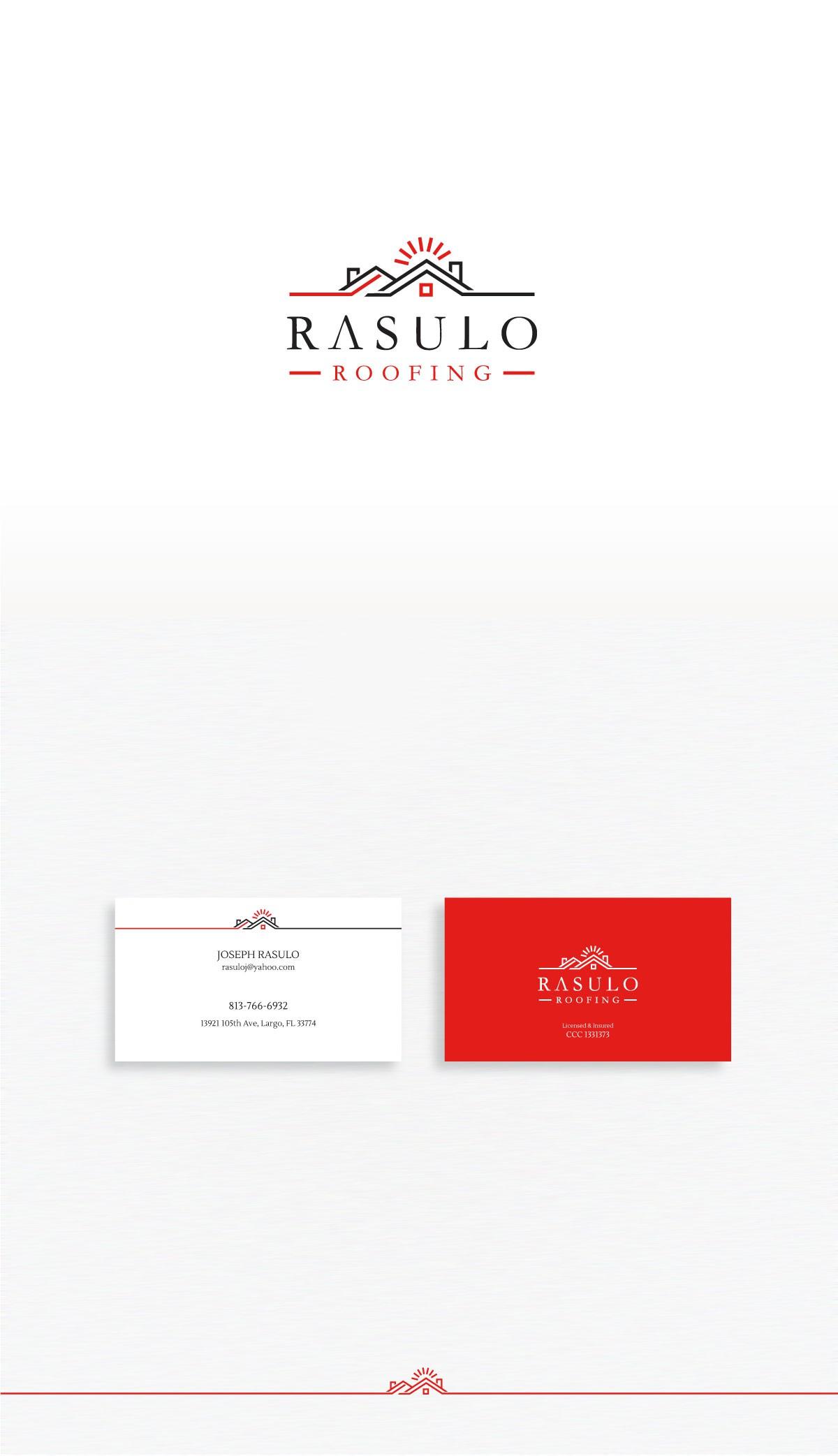 Rasulo Roofing