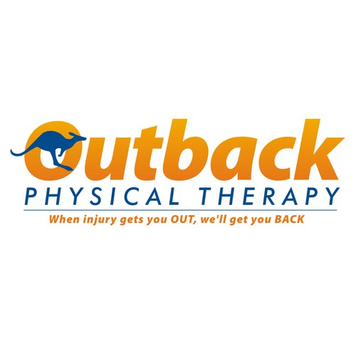 logo for Outback Physical Therapy