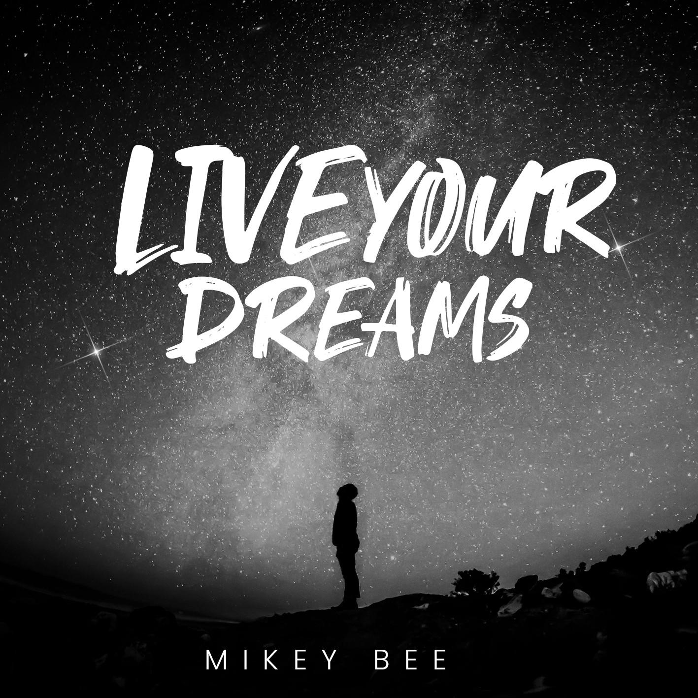 The Live Your Dreams Album Needs Artwork!!