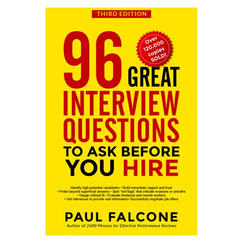 Book cover for the HR business book.