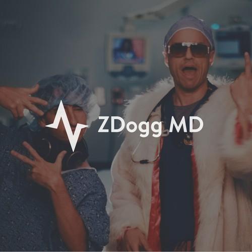Logo for Healthcare Rapper