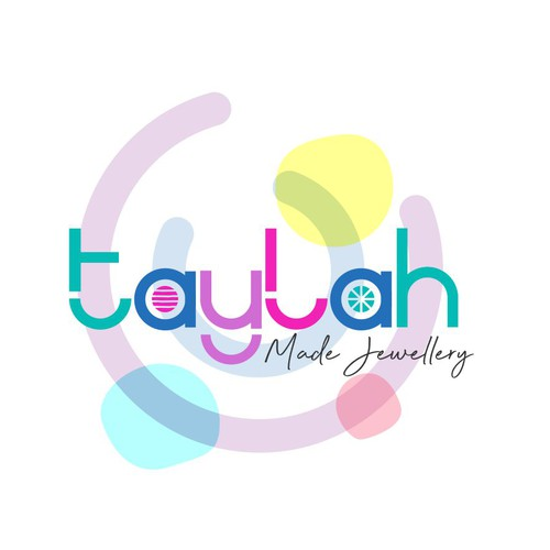 Logo For Kids Jewellery