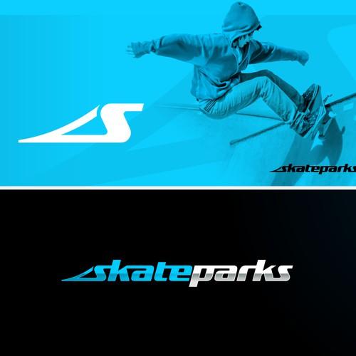 Create the logo for the biggest information site on skateparks in Denmark